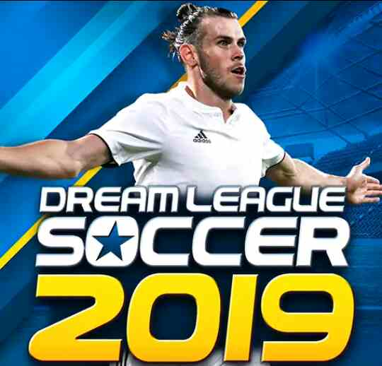 Aplikasi Game Bola Dream League Soccer 2019