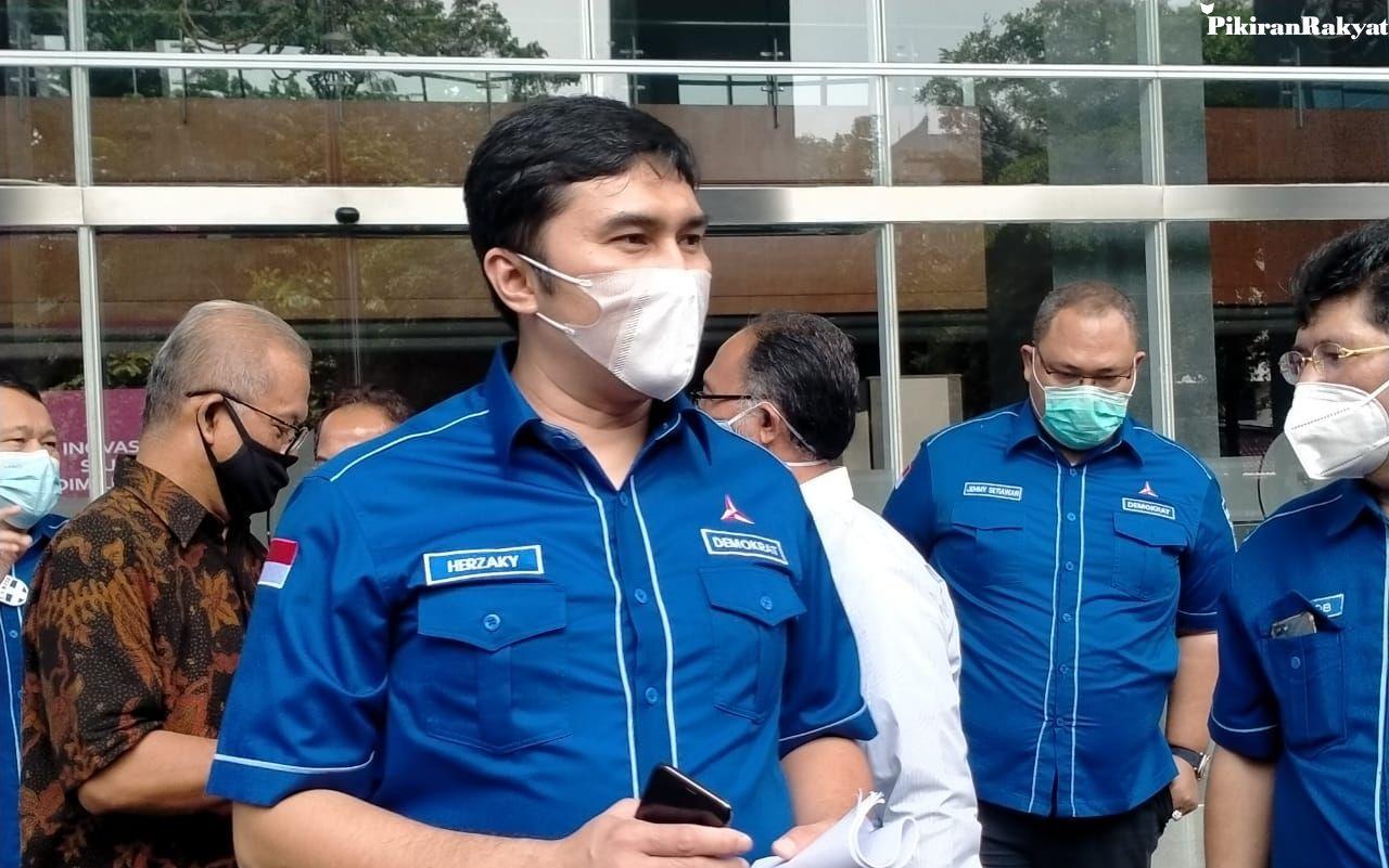 Kantor DPP Partai Demokrat Disebut Berasal dari Mahar Pilkada, Kubu AHY Buka Suara