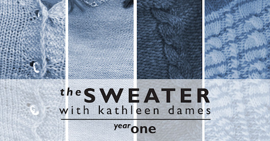 Pre-order The Sweater Collection: Year One