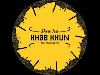 Lowongan Barista di Khab Khun Thai Tea - Semarang