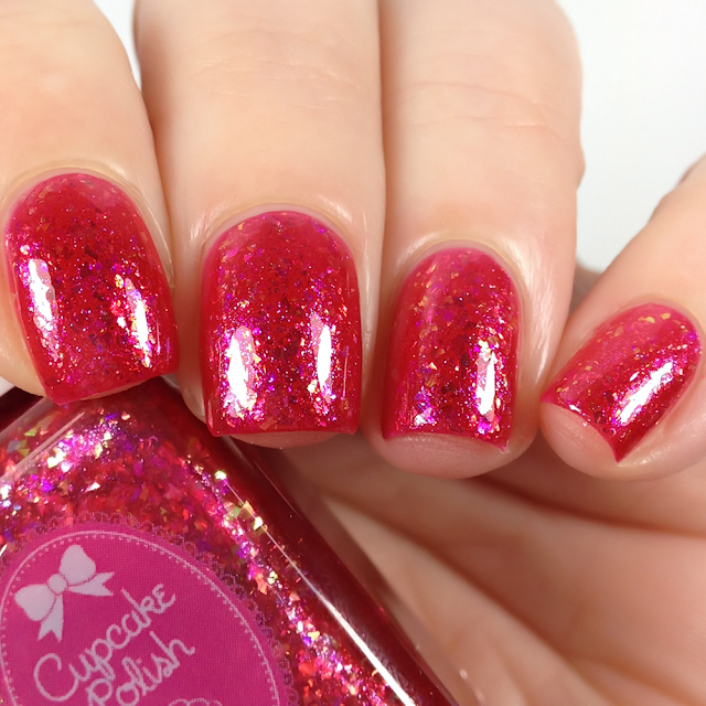 Cupcake Polish-Ready For This Jelly