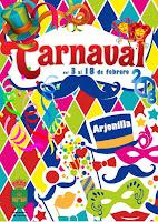 Arjonilla - Carnaval 2018