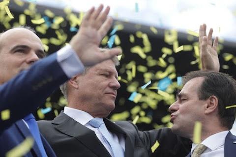 Tíz jelölt akar román államelnök lenni, közülük Klaus Iohannis a legnépszerűbb