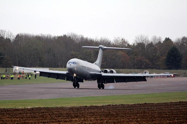 Vickers VC-10 | Royal Air Force