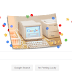 Google celebrated its 21st anniversary with a Doodle on September 27