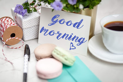 Good Morning Messages for WhatsApp Status