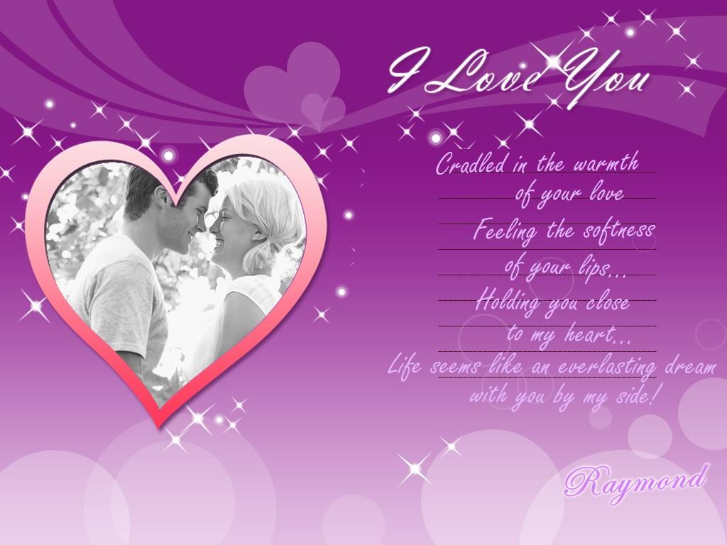 love cards  sweet memories