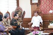 Bali Tuan Rumah Festival dan Seminar Internasional Wayang 2020