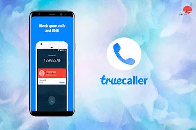 برنامج تروكولر truecaller بحث بالرقم من الكمبيوتر مجانا