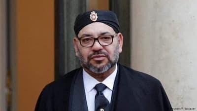 رفاق عدنان / جمعة مباركة لصاحب الجلالة الملك محمد السادس نصره الله