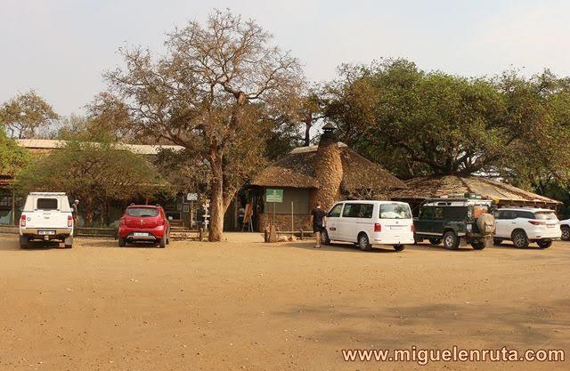 Tshokwane-Picnic-Área-Kruger