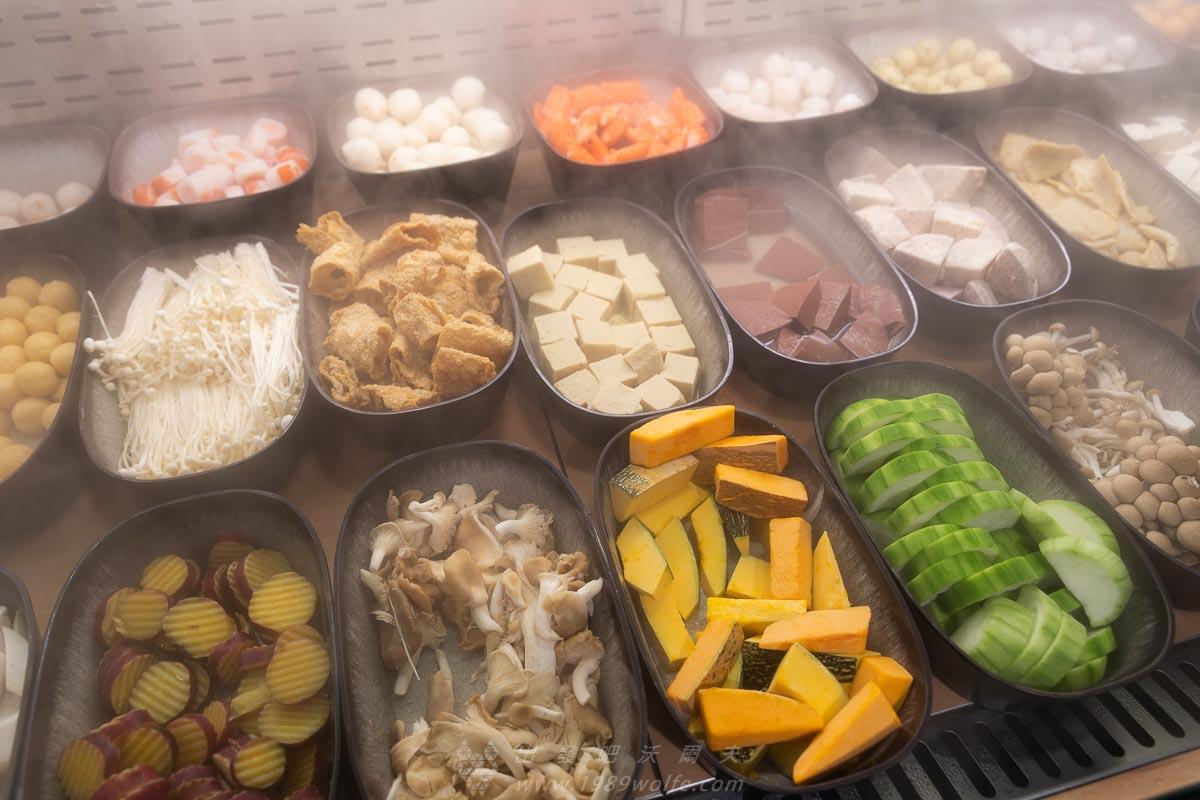 台中饌和牛火鍋吃到飽