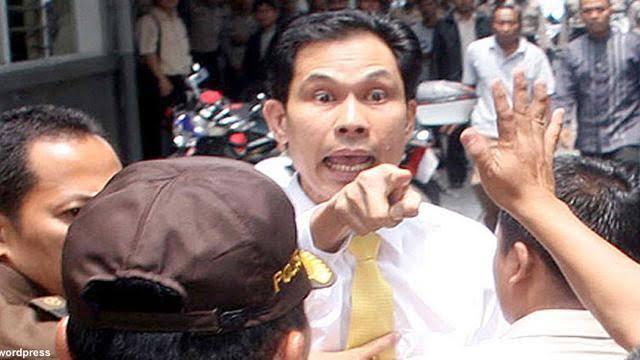 FPI Selalu Dikaitkan dengan Aksi Teror, Munarman Geram: Framing Terus agar Kami Dilabeli Teroris!