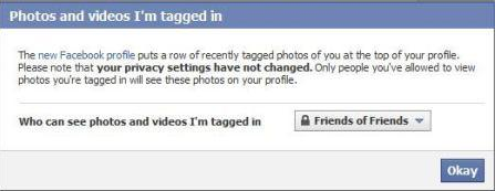 How To Hide Tagged Photos On Facebook
