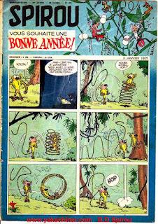 nouvelle aventure de Jerry Spring!!
