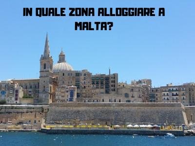 Malta zona migliore