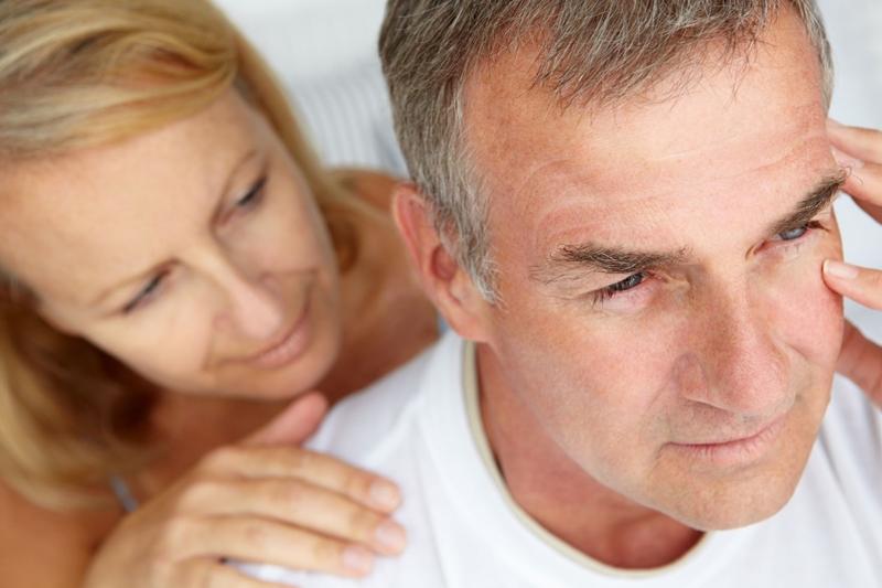 Erkeklerin Kâbusu: Yaşlanan Adam Sendromu