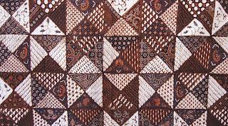 motif batik tambal
