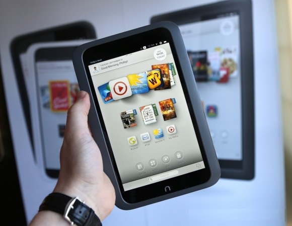 Technical Gossips: Barnes & Noble expands Nook Free Fridays