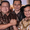 Justru SBY Meluruskan Prabowo Tidak Pro Khilafah