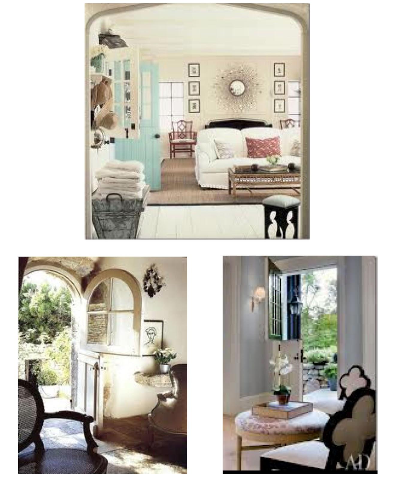 Designs by Rhonda: Front Door Friday!
