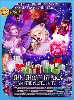 The Three Bears and the Perfect Gift (2019) HD [1080p] Latino [GoogleDrive] SilvestreHD