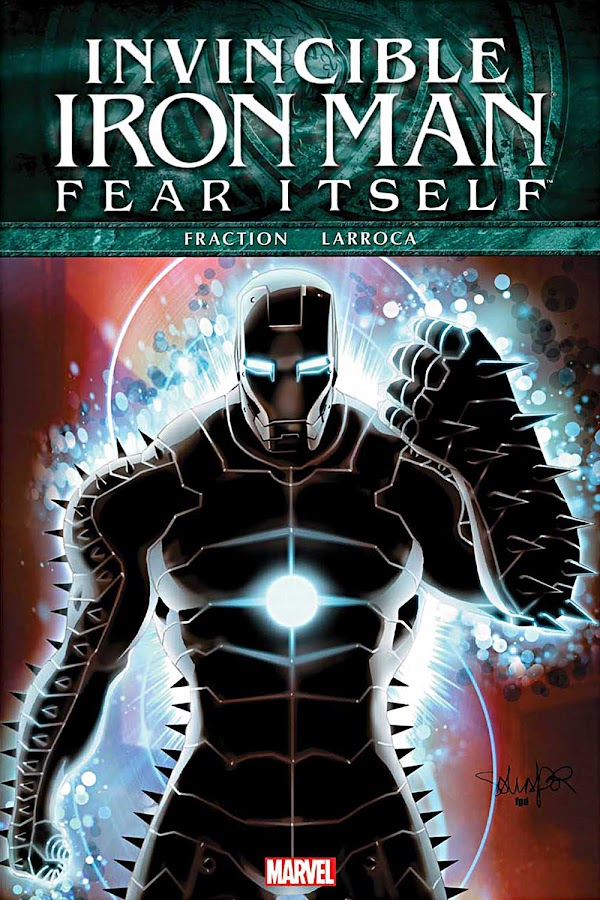 fear itself tpb