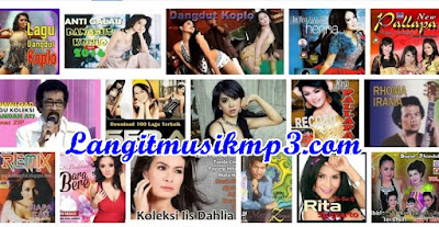 Download Lagu Dangdut Mp3 Terpopuler Full Album Lengkap Rar