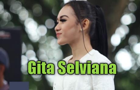 Kumpulan Lagu Gita Selviana Lagista Mp3 Dangdut Koplo Paling Ngetop Full Rar