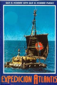 Expedicion Atlantis en Español Latino