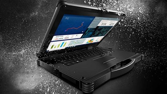 Laptop ACER ENDURO N7 MIL-STD-810