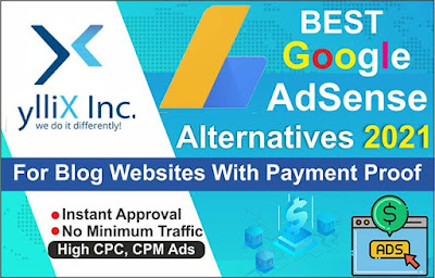 Yllix-Best-Google-Adsense-Alternatives-2021-for-Publishers-and-Blog-Websites-with-Payment-Proof