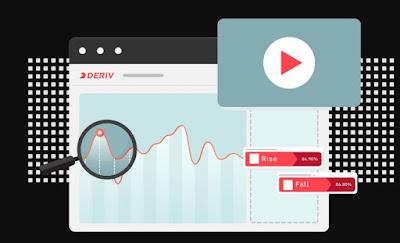 trading di deriv.com lebih cepat