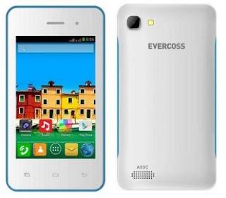 Harga dan Spesifikasi EVERCOSS A53C