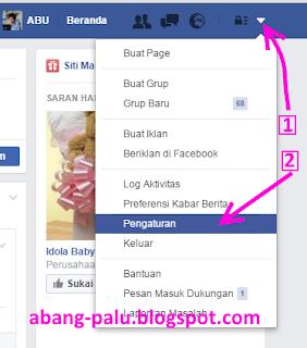 cara agar video di facebook tidak autoplay