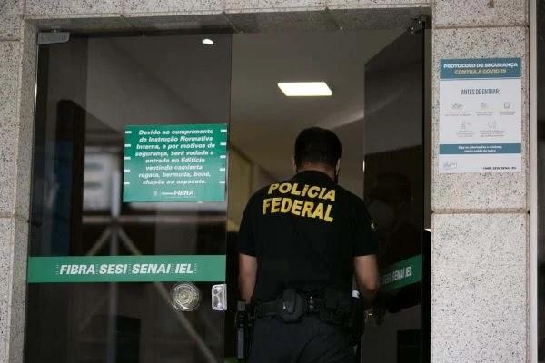 PF faz operação em Brasília contra fraude no Sistema S! Confira