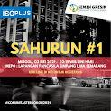 SahuRun – Semarang Runners • 2021