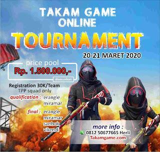 Kompetisi pubg mobile indonesia