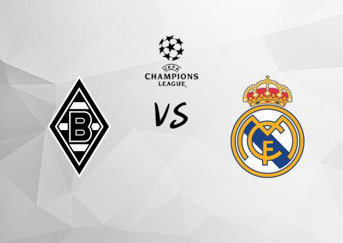Borussia M'gladbach vs Real Madrid  Resumen y Partido Completo