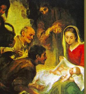 Natal menurut Persepsi Al-Qur'an Karim