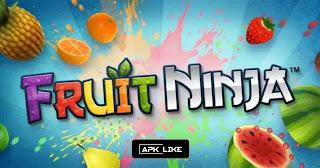 Fruit Ninja MOD APK 3.1.2 (Unlimited Money)