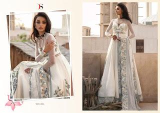 Deepsy Elan Embroidered pakistani Salwar Suits wholesale