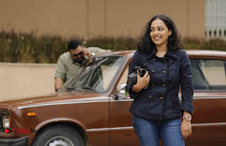 Nithya Menon Pictures from 100 Days of Love Movie (HD) ~ Bollywood and South Indian Cinema Actress Exclusive Picture Galleries