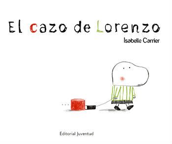 ibro infantil cazo lorenzo, cuento diversidad, tolerancia, respeto diferencias, discapacidad