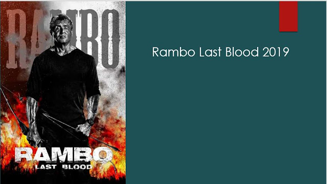 Learn/Practice English with MOVIES (Lesson #2) Title: Rambo Last Blood