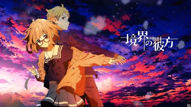 Kyoukai no Kanata Movie: I'll Be Here – Mirai-hen (01/01) (500MB) (HDL) (Sub Español) (Mega)