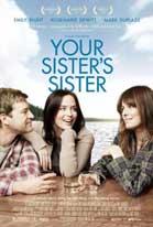 El amigo de Mi Hermana (2011) DVDRip Español