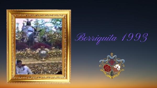 Vídeo de la Cofradía de la Borriquita de Cádiz del año 1993