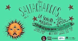 Fiesta La Saltacharcos 2