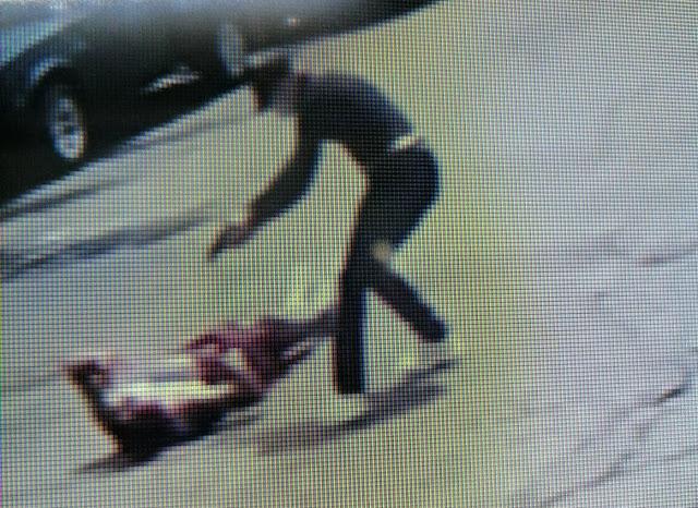 Así murió El Cóndor en Mexicali, un ataque directo mientras estaba en el piso lo fulmino